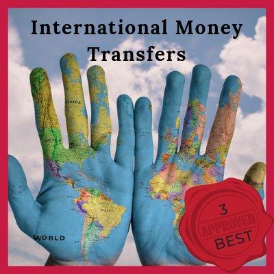 International Money Transfers 3 Best