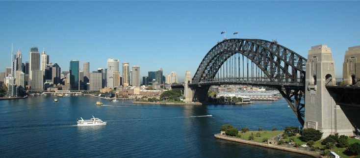 what to see in sydney australia